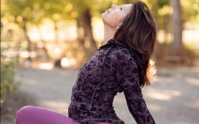 Gentle Yoga – Ease and Grace