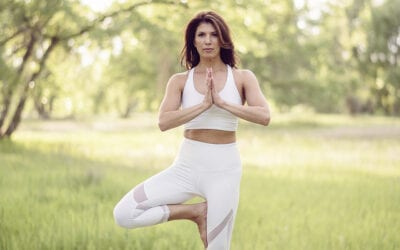 Gentle Yoga – Whole and Complete
