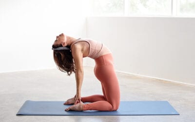 Gentle Yoga – Courageous Compassion