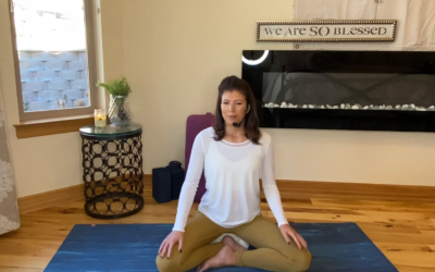 Gentle Yoga- Stress Relief