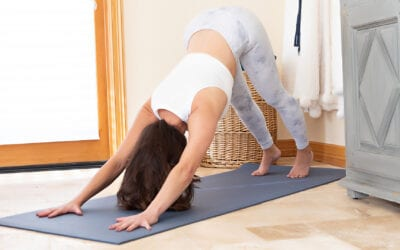 Gentle Yoga- Hip Openers and Low Back Support