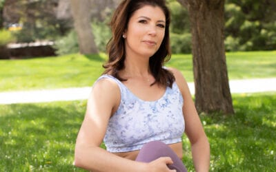 Yin Yoga- Kidney Series for Low Back Health